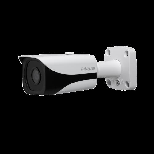 4 MP H.265 WDR IR Bullet IP Kamera - E-PoE